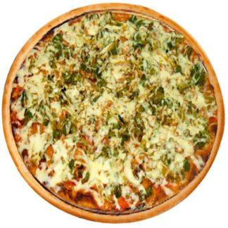Пицца Ассортита в кафе Микс