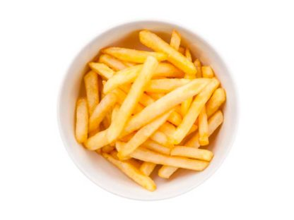 Картофель фри (100 гр.) в кафе Микс