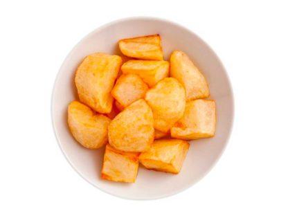 Картофель по-деревенски (100 гр.) в кафе Микс